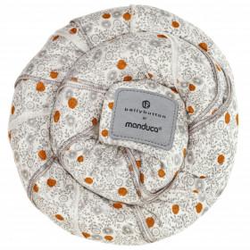 Wrap elastic Manduca, SoftBlossom Light