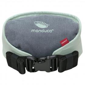 WrapTai halfbuckle Manduca Twist - Grey-Mint