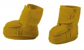 Botosei Disana lână organica boiled wool (lana fiarta) - Gold