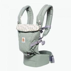 Marsupiu ergonomic,Ergobaby Adapt, Sage