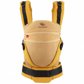 Marsupiu Ergonomic, Manduca XT Denim Gold