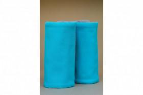 Protectii bretele Isara Full Wrap Conversion - Turcoaz