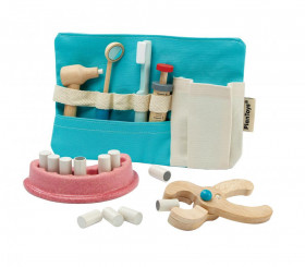 Set dentist, Plantoys