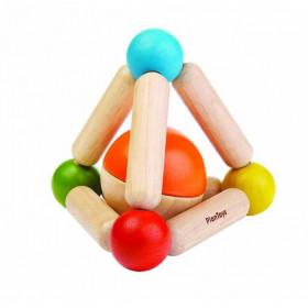 ZORNAITOARE TRIUNGHI, Plan Toys