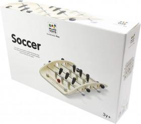 Soccer, Plantoys