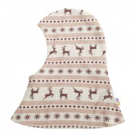 Cagula dublata Joha lână merinos - Jumping Deer