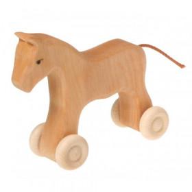 Calut mic din lemn - Grimm's Spiel und Holz Design
