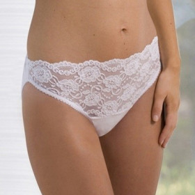 Chilot gravide Lace Carriwell