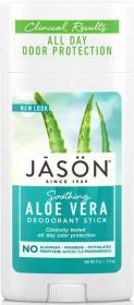 Deodorant stick cu aloe vera, Jason, 71g