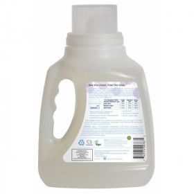 ECOS Baby -detergent lichid de rufe pentru bebelusi- lavanda, Earth Friendly Products