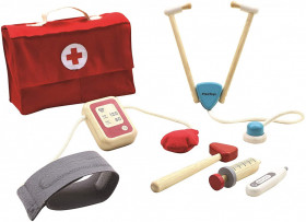 Joc de rol - Set doctor, PlanToys