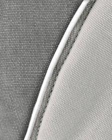 Marsupiu Ergonomic, Portbebe , Manduca XT, Grey-White