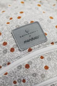 Manduca XT - SoftBlossom Light - Marsupiu Ergonomic