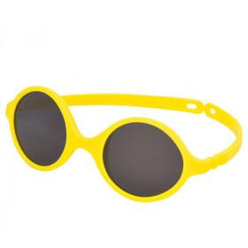 Ochelari de soare Ki ET LA ,0-12 luni-Yellow