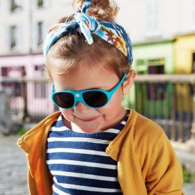 Ochelari de soare Ki ET LA ,2-4 ani - Peacock Blue