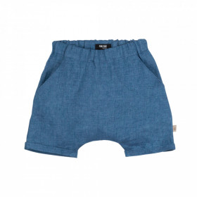Pantaloni scurti Pure Pure in - Storm Blue