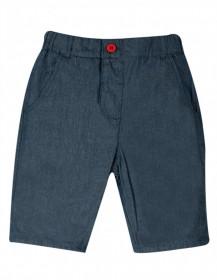 Pantaloni scurti reversibili din bumbac organic- Bullet Train, Frugi