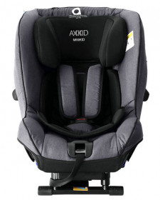 Scaun Auto Rear Facing Axkid Minikid 2.0 Gri