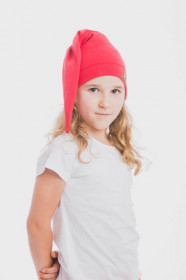 Căciulita Elf, Lennylamb - Roșu