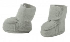 Botosei Disana lână organica boiled wool (lana fiarta) - Grey