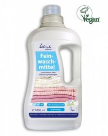 Detergent lichid pentru lana, matase si alte rufe delicate, ecologic, Ulrich Naturlich