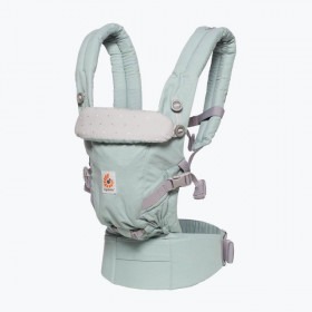 Marsupiu ergonomic,ERGOBABY Adapt, FROSTED MIND