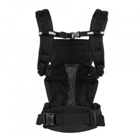 Marsupiu ergonomic, Ergobaby Omni Breeze - Black