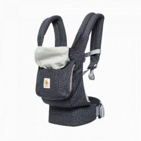Marsupiu ergonomic, portbebe ,Ergobaby Original, STARRY SKY PHOENIX