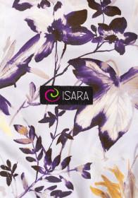 Marsupiu Ergonomic Isara The One, Royal Orchid