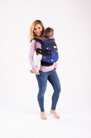 Marsupiu Ergonomic, Isara The Trendsetter, marime Toddler, Universe