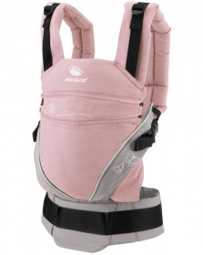 Marsupiu Ergonomic, Manduca XT, Butterfly Rose