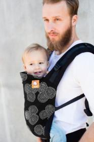 Marsupiu ergonomic,Tula Baby, Concentric
