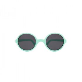 Ochelari de soare Ki ET LA , 2-4 ani - Round Aqua