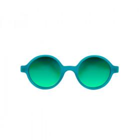 Ochelari de soare Ki ET LA ,4-6 ani -Round Peacock