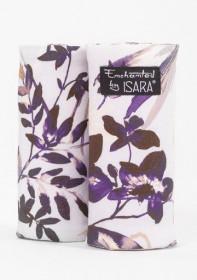 Protectii bretele Isara - Royal Orchid