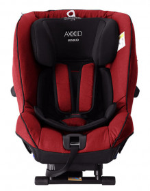 Scaun Auto Rear Facing Axkid Minikid 2.0 Rosu