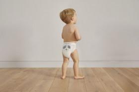Scutece Hipoalergenice Eco Kit&Kin Pull Up Junior, Marimea 6, 15 kg+, 18 buc