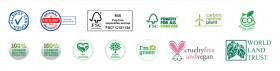Acreditari Scutece Hipoalergenice Eco Kit&Kin