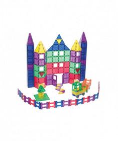 Set Playmags - 150 piese magnetice de construcție