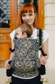 SSC Luna Evo Plus  European Babywearing Week