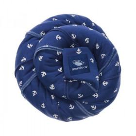 Wrap elastic Manduca, BlueAnchors