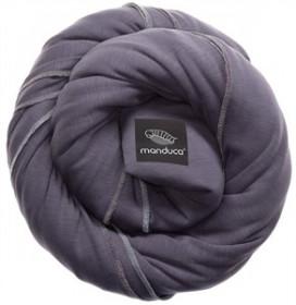 Wrap elastic, portbebe,  Manduca, Slate
