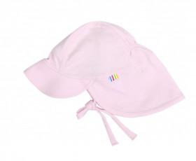 Palarie Joha bumbac organic - Light Pink