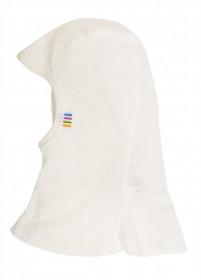 Cagulă Joha lână merinos - Basic White