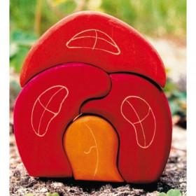 Casuta Gnomului - Grimm's Spiel und Holz Design
