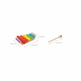 jucarie-lemn-instrument-muzical-xilofon-plantoys-1