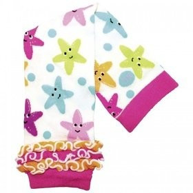 Jambiere copii Babylegs Sea Star - protectie UV