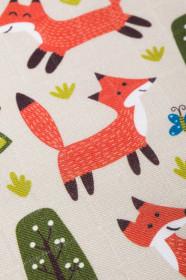 Little Swaddle, Lennylamb - Foxy Fun