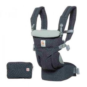 Marsupiu ergonomic,Ergobaby Omni 360, STARRY SKIES