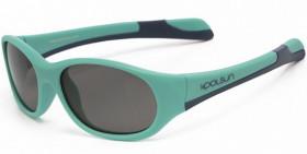 Ochelari de soare KOOLSUN, 3-6 ani - Fit - Aqua Sea Navy